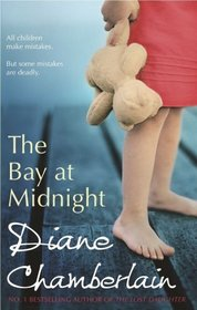 The Bay at Midnight (MIRA)