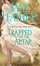 Trapped at the Altar (Trapped, Bk 1)