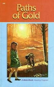 Paths of Gold (Reader 2.5)
