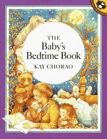 The Baby's Bedtime Book (Picture Puffins)