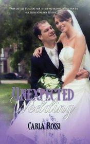 Unexpected Wedding