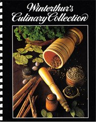 Winterthur's Culinary Collection: A Sampler of Fine American Cooking