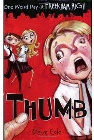 Thumb (One Weird Day at Freekham High)