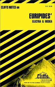 Cliffs Notes: Euripides' Electra and Medea