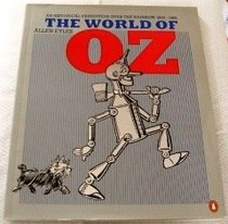 The World of Oz: A Fantastic Expedition Over the Rainbow