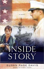 Inside Story (Frasier Island Series #3)