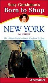 Suzy Gershman's Born to Shop New York, 9E