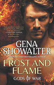 Frost and Flame (Gods of War, Bk 2)