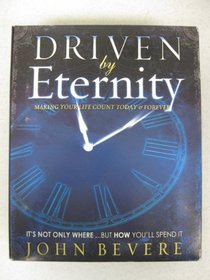 Driven By Eternity: Multimedia Curriculum Kit