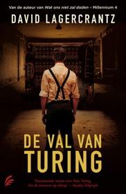 De val van Turing (Dutch Edition)