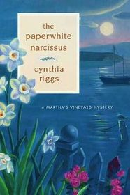 The Paperwhite Narcissus (Victoria Trumbull, Bk 5)