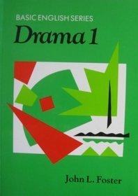 Drama: Bk. 1 (Basic English)