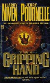 The Gripping Hand (aka The Moat Around Murcheson's Eye) (Moties, Bk 2)