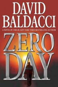 Zero Day (John Puller, Bk 1) (Audio CD) (Abridged)