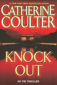 Knock Out (FBI Thriller, Bk 13)