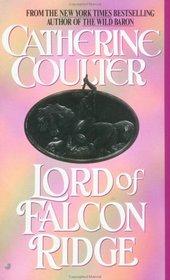 Lord of Falcon Ridge (Viking, Bk 3)