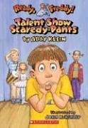Talent Show Scaredy-Pants (Ready, Freddy!, Bk 5)