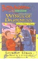 Wings of Darkness and Other Cases (Einstein Anderson, Science Detective)