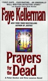 Prayers for the Dead  (Peter Decker, Rina Lazarus #9)