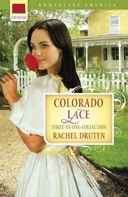 Colorado Lace (Romancing America)