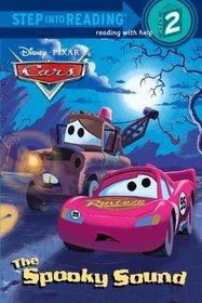 The Spooky Sound (Disney / Pixar Cars)