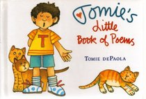 Tomie's Little Book of Poems