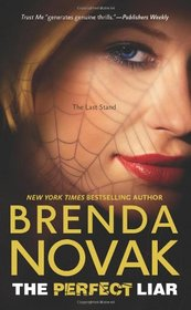 The Perfect Liar (Last Stand, Bk 5)