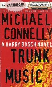 Trunk Music (Bookcassette(r) Edition)
