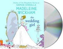 The Wedding Girl (Audio CD) (Unabridged)