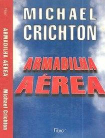 Armadilha A�rea (Airframe) (Portugese Edition)