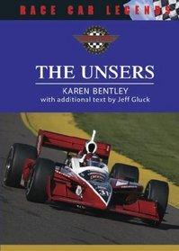 The Unsers (Race Car Legends)