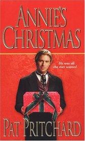 Annie's Christmas (Zebra Historical Romance)