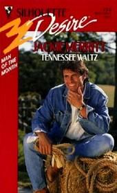 Tennessee Waltz (Silhouette Desire, No 774)