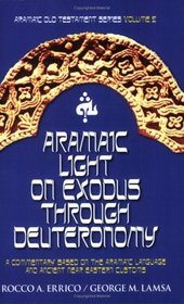 Aramaic Light on Exodus through Deuteronomy