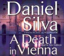 A Death In Vienna (Gabriel Allon, Bk 4) (Audio CD) (Abridged)