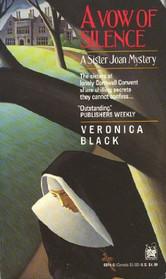 Vow of Silence (Sister Joan, Bk 1)
