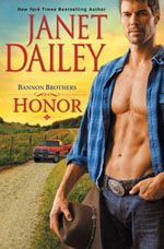 Honor (Bannon Brothers, Bk 2)