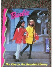 Barbie: The Clue in the Haunted Library