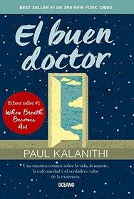 El buen doctor (Spanish Edition)
