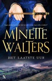 Het laatste uur (The Last  Hours) (Black Death, Bk 1) (Dutch Edition)