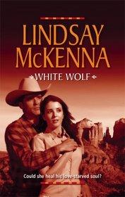 White Wolf (Harlequin Reader's Choice)