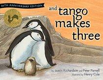 And Tango Makes Three (10th Anniversary Edition)