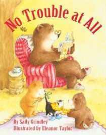 No Trouble At All