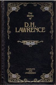 The works of D.H. Lawrence