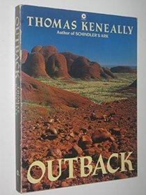 Outback (Coronet Books)
