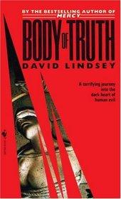 Body of Truth (Stuart Haydon, Bk 5)