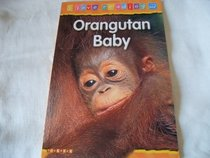 Orang-utan Baby: Blue Level (I Love Reading)