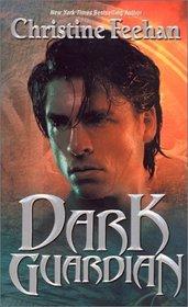 Dark Guardian (Carpathians (Dark), Bk 8)