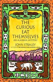 The Curious Eat Themselves (Cecil Younger, Bk 2)