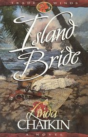Island Bride (Trade Winds, Bk 3)
